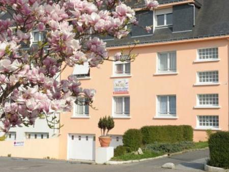 Maison d'hôtes Joliot-Curie