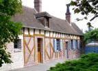 Chambres d'hôtes - Les Glycines de Saint-Sulpice