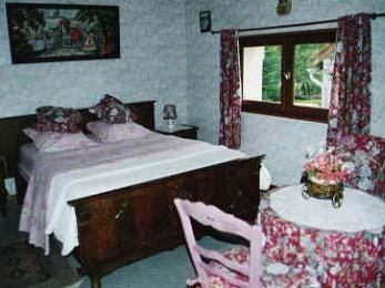 Clématites Chambres  et  table d'hôtes