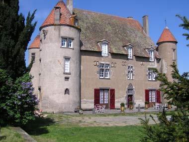 Château des Raynauds
