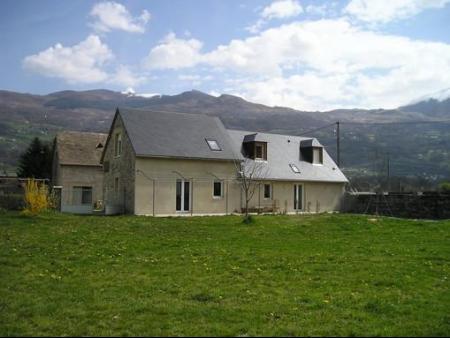 Gîte Chez Pascalette