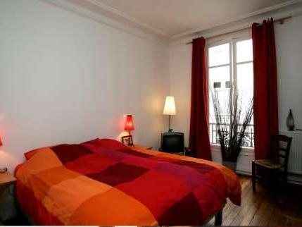 A room in Paris - Photo principale