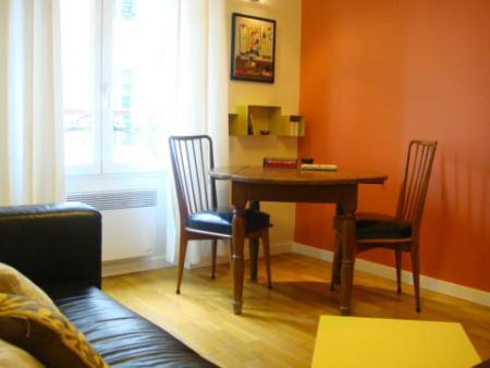 Appartement d'hôtes Crémieux