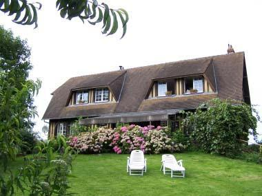 Chambres d 39 h tes dieppe for Chambre hote dieppe