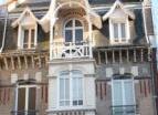 Chambres d'hôtes - Villa Neustrie