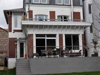 Villa Neustrie