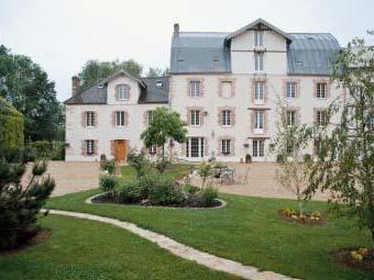 Le Moulin de Gouaix