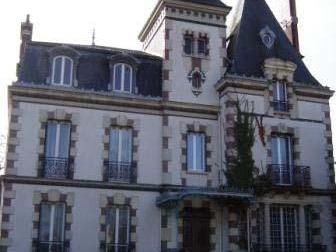Relais de Saint Germain