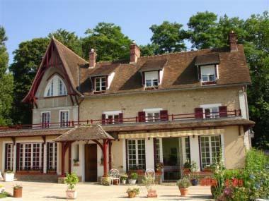 La Thuilerie d'Orgeval
