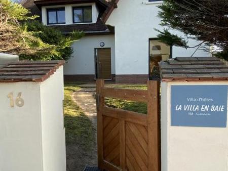 La Villa en Baie