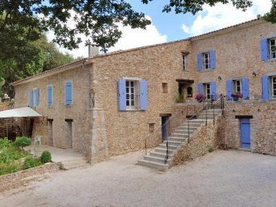 Château de Cancerilles