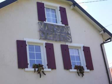 La Maison d'Angeot